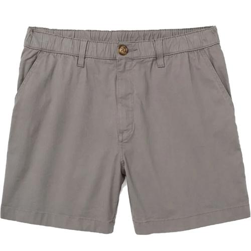 "Men's Chubbies The Silver Linings 7"" Stretch Shorts Medium Grey Variant"