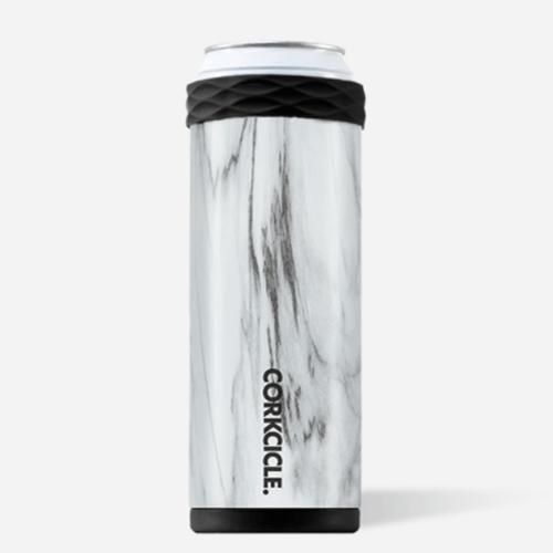 Corkcicle 12 oz. Slim Arctican - Snowdrift Front