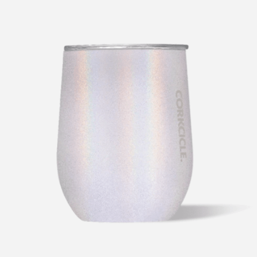 Corkcicle 12 oz. Stemless - Unicorn Magic