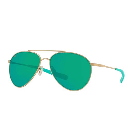 Costa Piper Sunglasses -Green Mirror