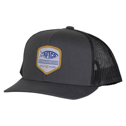 Boys' Aftco Flipper Fishing Hat Side