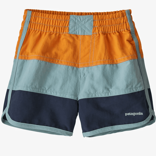 Infant & Toddler Boys' Patagonia Boardshorts MAN-Mango