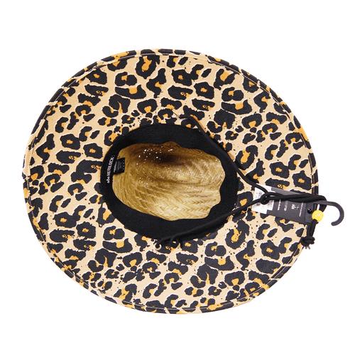 Hemlock Hat Co. The Big Cat Bottom