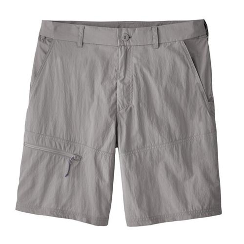 Men's Patagonia Sandy Cay Shorts Stone Grey