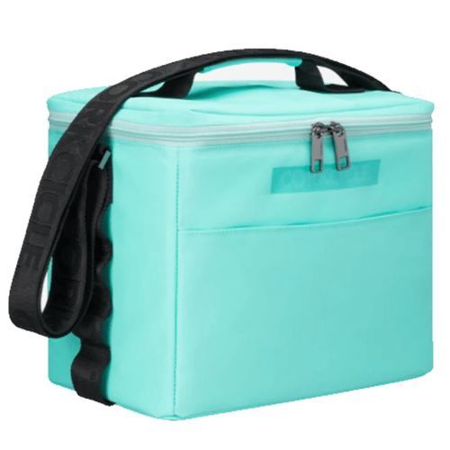 Corkcicle Mills 8 Soft Cooler - Turquoise