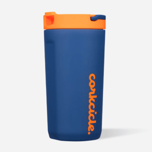 Corkcicle 12 oz. Kids Cup - Electric Navy