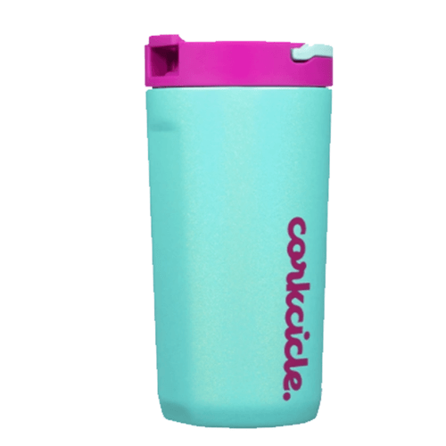 Corckcicle 12 oz. Kids Cup - Mermaid