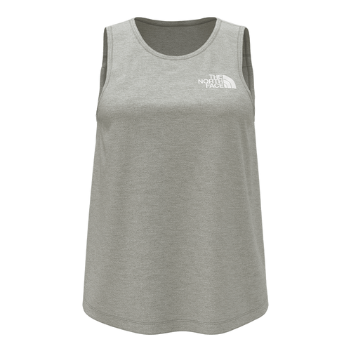 Women's The North Face Simple Logo Tank DYX Front