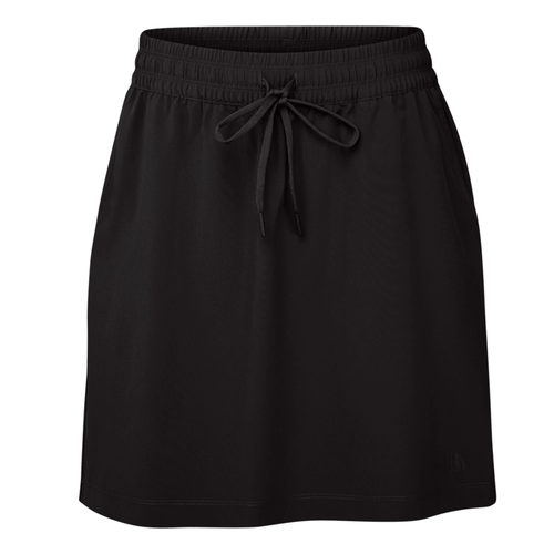 Women's The North Face Never Stop Wearing Skirt Black
