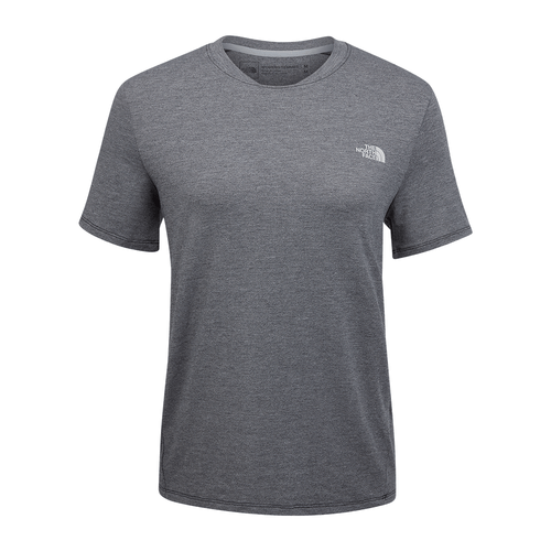 Women's The North Face Wander Tee DYY Front