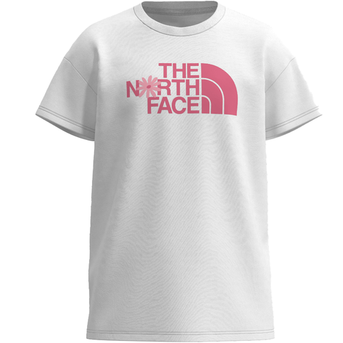 Girls' The North Face Graphic Tee