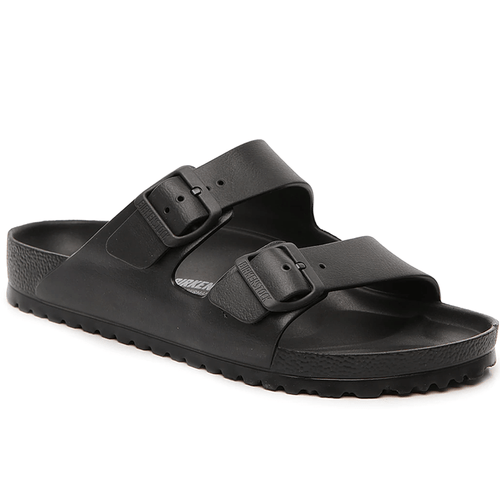 Men's Birkenstock Arizona EVA Sandal - Black