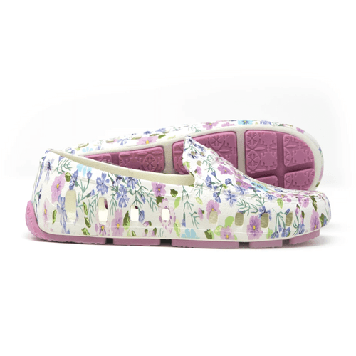 Kids' Floafers Prodigy Driver -Floral