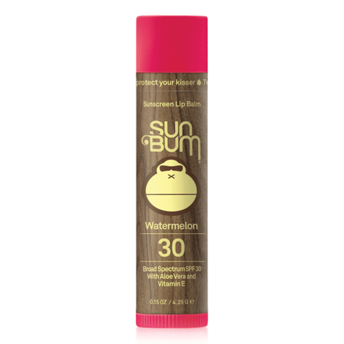 Sun Bum SPF 30 Lip Balm - Watermelon