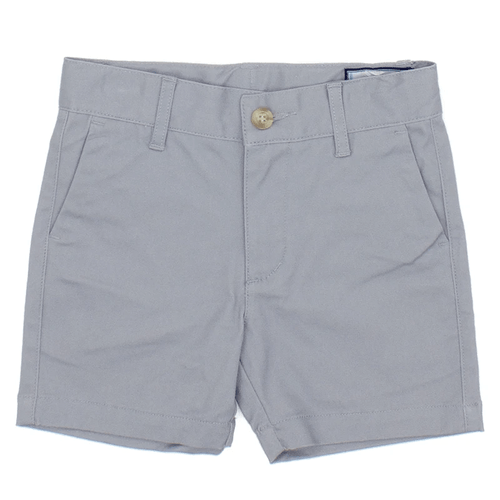Infant &Toddler Boys' Properly Tied Patriot Club Short Stone