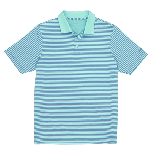 Boys' Properly Tied Dallas Polo Seaweed
