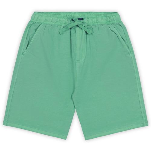 Boys' Southern Marsh Seawash™ Malibu Stretch Swim Trunk Bimini Green Front