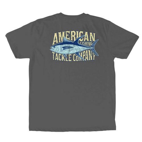 Boys' Aftco Sooner T-Shirt Back