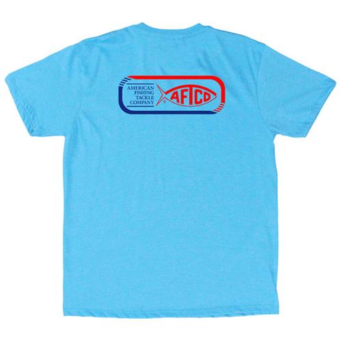 Boys' Aftco Tablet T-Shirt Back