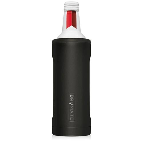 Brumate 16 oz. Hopsulator Twist Can Cooler - Matte Black