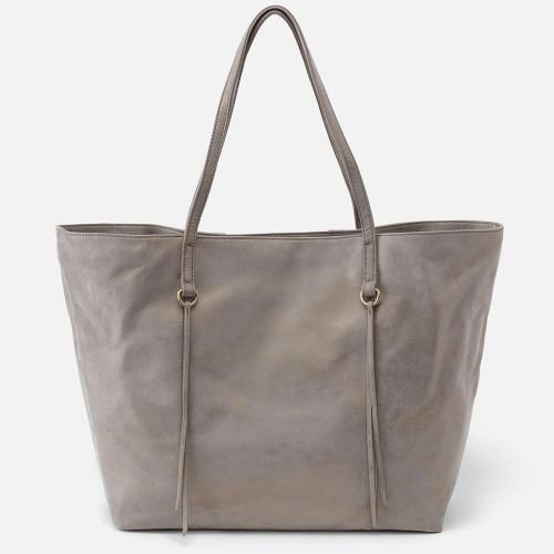 Hobo Kingston Tote Bag Granite Gold