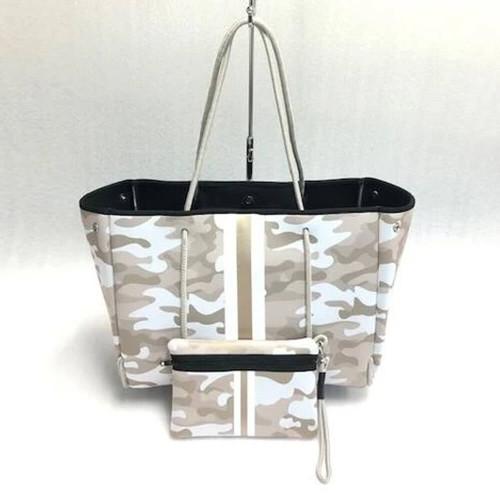 Haute Shore Greyson Sahara Tote Bag