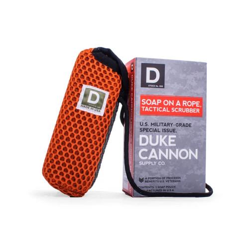 Men's Duke Cannon Tactical Scrubber