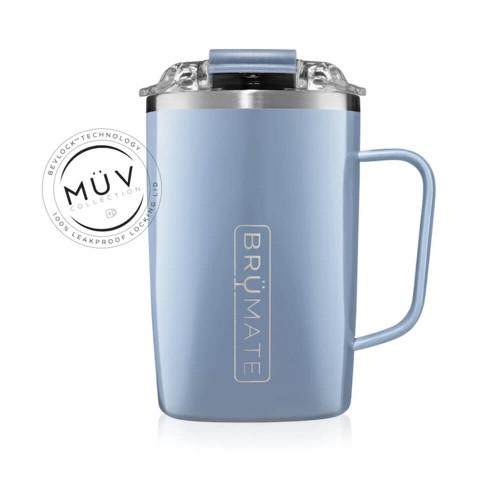 BrüMate 16 oz. Toddy Mug - Denim