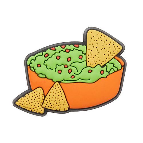 Crocs Guac Jibbitz