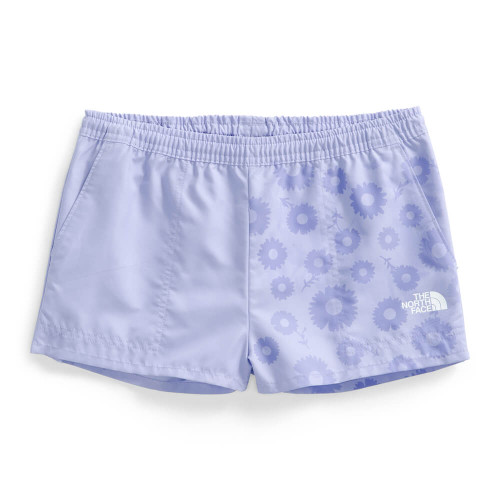 Girls' The North Face Class V Water Short Purple