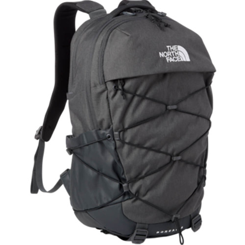 The North Face Borealis Backpack YLM-AsphaltGreyLightHeather
