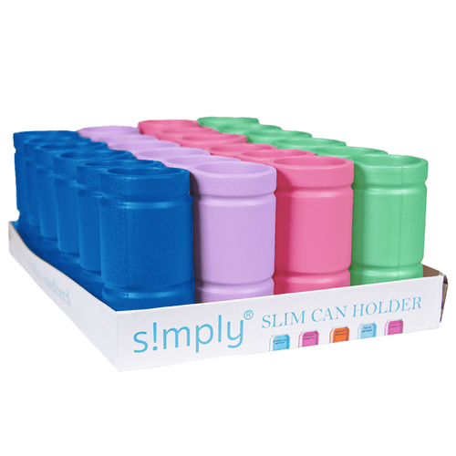 Simply Southern Slim Can Holder