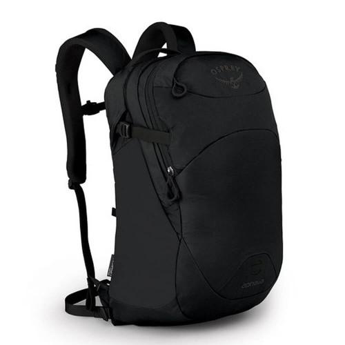 Women's Osprey Black Aphelia Backpack