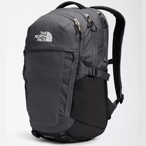 Men's The North Face Recon Updated Backpack YLMAsphaltGreyLightHeather