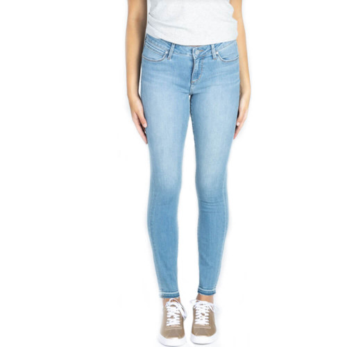 Women's Articles of Society Sarah Ankle Skinny Jean Front