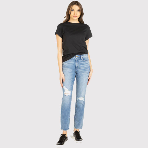 Women's Articles of Society Rene Haralson Jeans Front