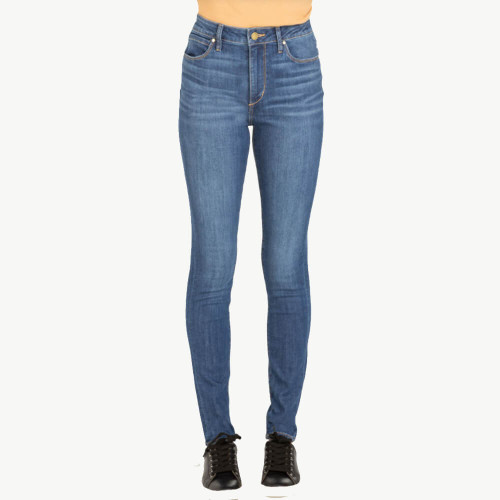 Women's Articles of Society Amy Pulaski Jeans Front