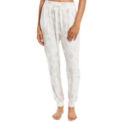 Women's Z Supply Comfy Floral Jogger Front