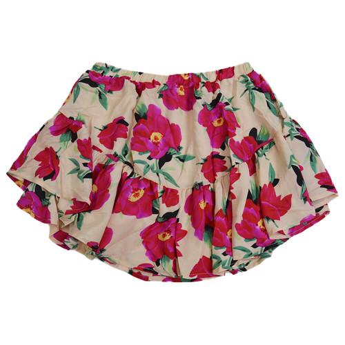 Women's TCEC Floral Print Skirt