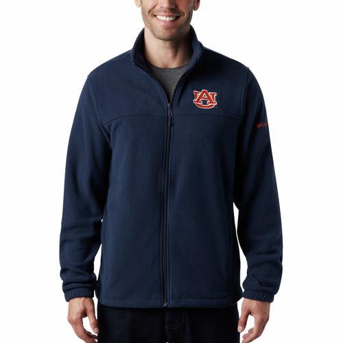 Men's Collegiate Flanker III Fleece Jacket-Tall Front 474AUB