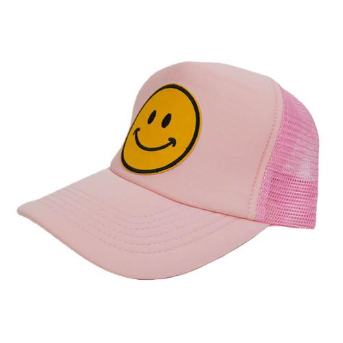 Women's South Happy Hat Light Pink