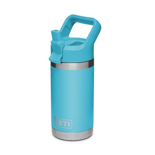 Yeti® Rambler® Jr. 12 oz. Kids Bottle Reef Blue