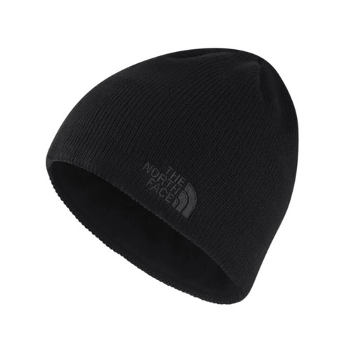 Men's The North Face Bones Recycled Beanie Black