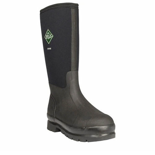 Men's The Original Muck® Boot Company Chore Tall Boot - Black