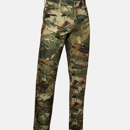 Men's Under Armour Hardwoods STR Pants