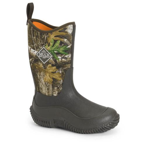 Boys' The Original Muck® Boot Company Hale Boot - Realtree Edge