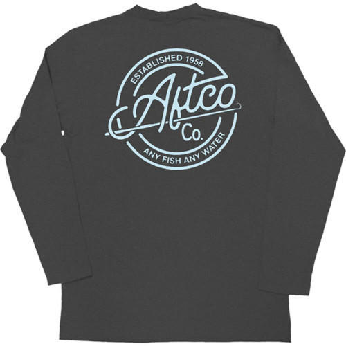 Men's Aftco Tangled Tee