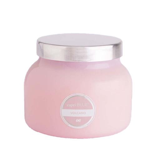 Capri Blue Volcano Bubblegum Petite Jar Candle
