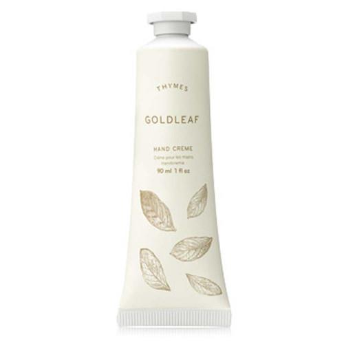 Thymes Goldleaf Petite Hand Cream