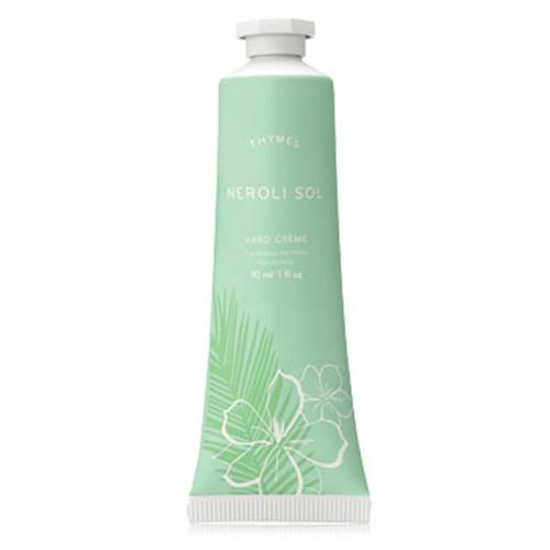 Thymes Neroli Sol Petite Hand Cream